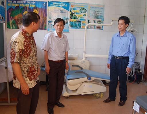 HĐND tỉnh giám sát Chương trình xây dựng nông thôn mới tại huyện Mường Chà