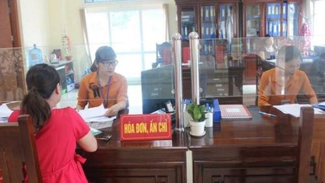 5 tháng đầu năm 2019: Tổng thu ngân sách trên địa bàn huyện Mường Chà đạt gần 30% dự toán giao